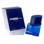 Jil Sander For Men Summer Cologne